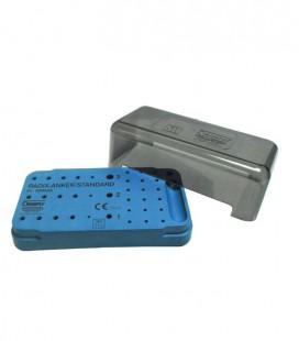Pudełko do sterylizacji narzędzi Radix Anker