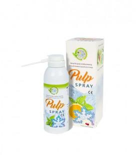 Zimny Pulp Spray pomarańczowy 200 ml