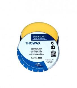 Yeti, Thowax wosk lepki żólty 70 g