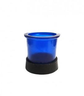 Pierścień silikonowy z podstawką nr 1X