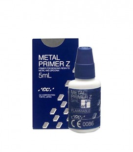 GC Metal Primer Z Liquid 5 ml