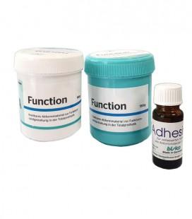 Bisico Function 2 × 150 g