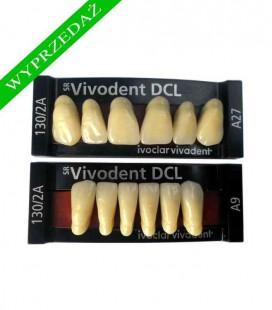 Zęby SR Vivodent/Antaris DCL 6 szt.
