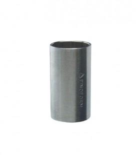 Finoform pierścień metalowy rozmiar 1x