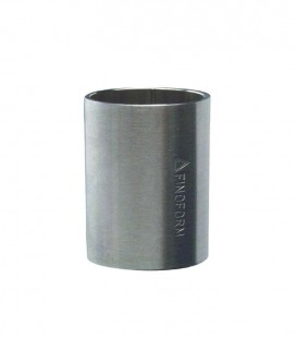 Finoform pierścień metalowy rozmiar 3x