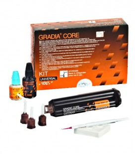 GC Gradia Core Kit Universal 20 g