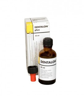 Dentalon Plus płyn 45 ml