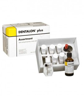 Dentalon Plus zestaw