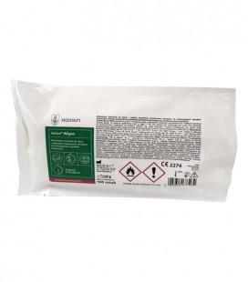 Velox chusteczki na bazie alkoholu wkład 100 szt.