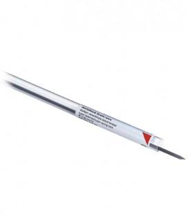 Dentaflex drut 18 3 sploty pręty 380 mm 10 szt.