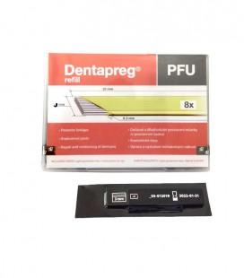 Włókna szklane Dentapreg PFU 3 mm równoległe