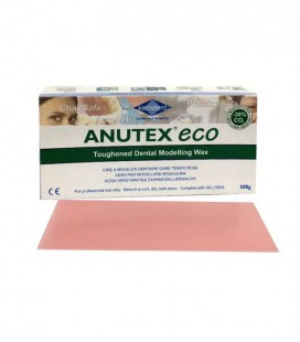 Wosk Kemdent Anutex ECO miękki 500 g