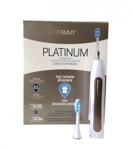 Szczoteczka soniczna VITAMMY Platinum