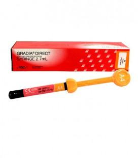 GC Gradia Direct strzykawka A4 2,7 ml
