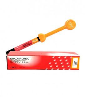 GC Gradia Direct strzykawka XBW 2,7 ml