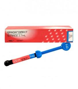 GC Gradia Direct strzykawka P-A3 2,7 ml