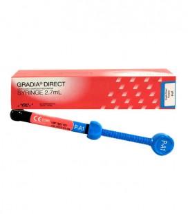 GC Gradia Direct strzykawka P-A1 2,7 ml