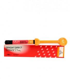 GC Gradia Direct strzykawka NT 2,7 ml