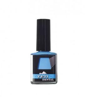 Lakier Yeti Spacer niebieski 20 ml