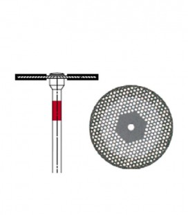 Tarcza diamentowa Superflex fig.400 22 × 0,15 mm