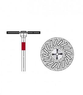 Tarcza diamentowa Superflex fig.605 22 × 0,15 mm