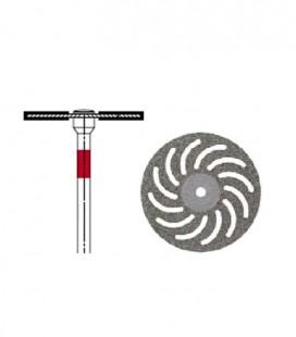 Tarcza diamentowa Superflex fig.396 22 × 0,15 mm