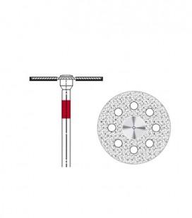 Tarcza diamentowa Superflex fig.351 22 × 0,10 mm