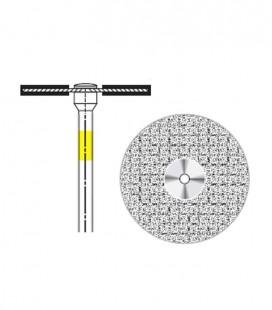 Tarcza diamentowa Ultraflex fig.367 22 × 0,09 mm