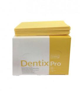 Serwety classic Dentix pro żółte 80 szt.