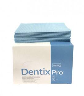 Serwety classic Dentix pro niebieskie 80 szt.