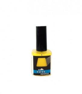 Lakier Yeti Spacer żółty 7 µm 18 ml