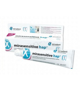 Pasta Mirasensitive hap+ 50 ml