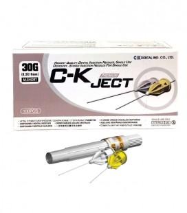Igła do Carpul C-K Ject Premium 30G 0,3 × 16 mm 100 szt.