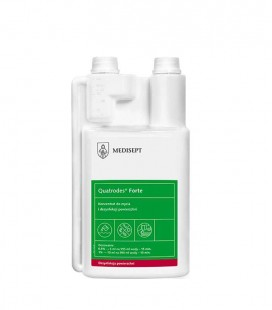 Quatrodes Forte płyn 1000 ml, PROMOCJA