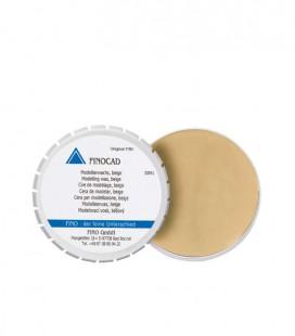 FinoCAD, wosk do modelowania, beżowy 70 g