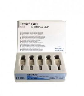 Tetric CAD Cerec/inLab HT A1 I12 5 szt.
