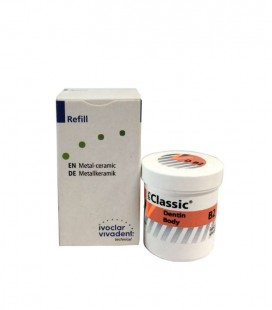 IPS Classic V Dentin B2 20 g