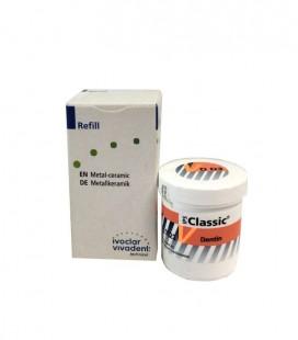 IPS Classic V Dentin D3 20 g