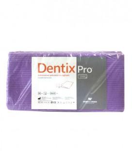 Pokrowce na zagłówki Dentix Pro wrzosowe 50 szt.