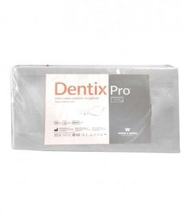 Pokrowce na zagłówki Dentix Pro białe 50 szt.