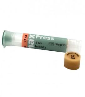 IPS e.max Press LT kolor A4 5 szt.