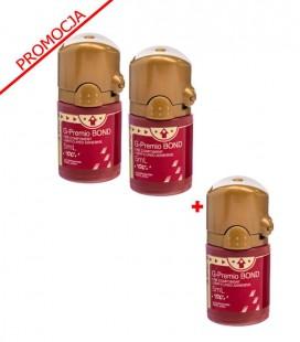 GC G-Premio Bond 2 x Bottle Refill 5 ml + 1 G-Premio Bond Refil 5 ml gratis