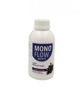 Piasek mono flow soft czarna porzeczka 350 g