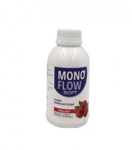 Piasek mono flow soft malina 350 g
