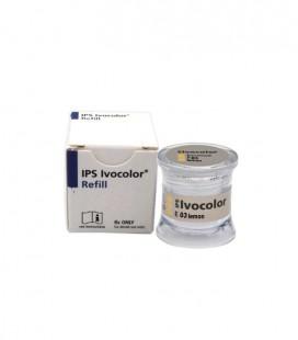 IPS Ivocolor Essence E03 lemon 1,8 g