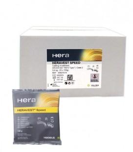 Heravest Speed 35 × 160 g