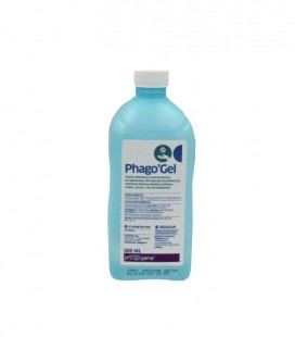Phago'Gel 500 ml