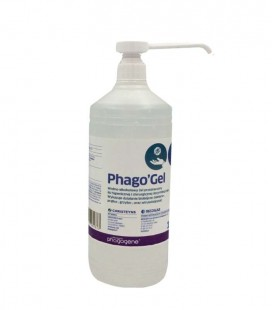 Phago'Gel 1 L z pompką