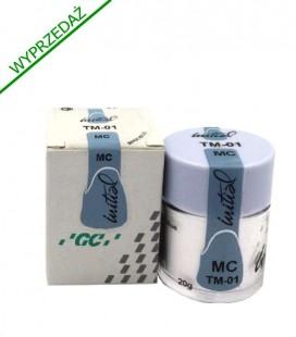 GC Initial MC, Translucent Modifier TM-01 20 g, wyprzedaż