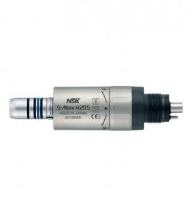 Mikrosilnik NSK pneumatyczny S-MAX M205 M4